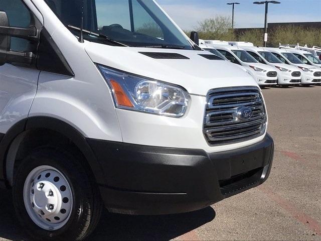 2019 Ford Transit 350 HD DRW 4x2, Supreme Iner-City Dry Freight #KKA02700 - photo 3