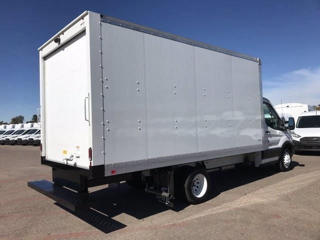 2019 Ford Transit 350 HD DRW 4x2, Supreme Iner-City Dry Freight #KKA02700 - photo 2