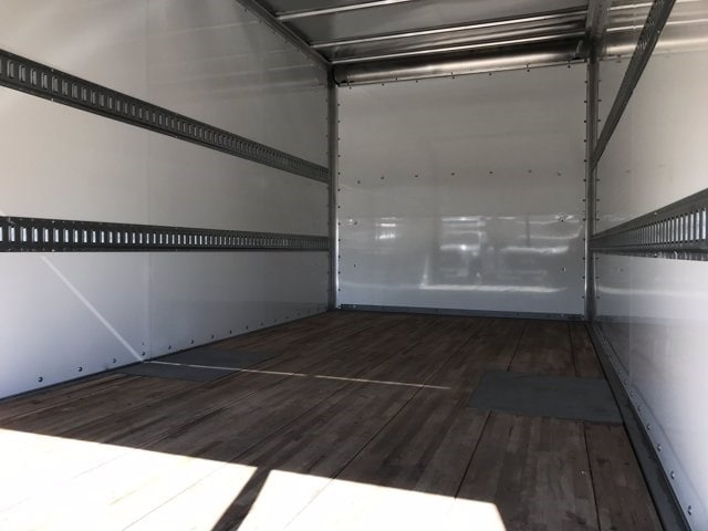 2019 Ford Transit 350 HD DRW 4x2, Supreme Iner-City Dry Freight #KKA02700 - photo 9