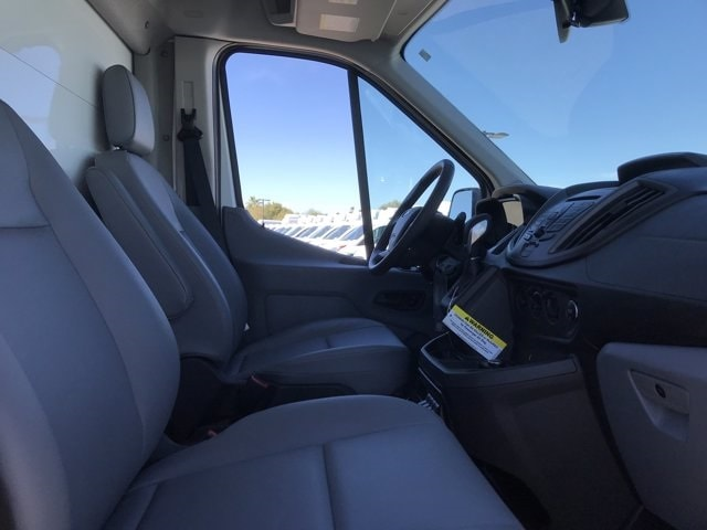 2019 Ford Transit 350 HD DRW 4x2, Supreme Iner-City Dry Freight #KKA02700 - photo 11