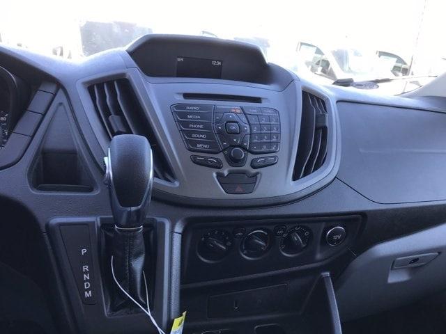 2019 Ford Transit 350 HD DRW 4x2, Supreme Iner-City Dry Freight #KKA02700 - photo 14