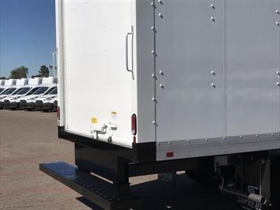 2019 Transit 350 HD DRW 4x2, Supreme Iner-City Dry Freight #KKA02700 - photo 8