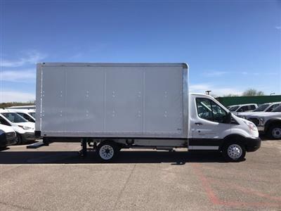 2019 Ford Transit 350 HD DRW 4x2, Supreme Iner-City Dry Freight #KKA02700 - photo 4
