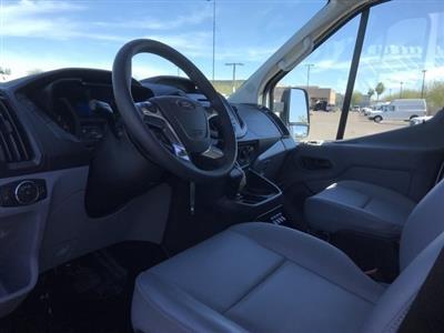 2019 Ford Transit 350 HD DRW 4x2, Supreme Iner-City Dry Freight #KKA02700 - photo 12