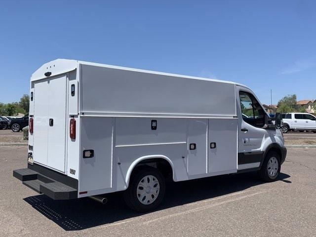 2019 Ford Transit 350 4x2, Knapheide Service Utility Van #KKA24571 - photo 1