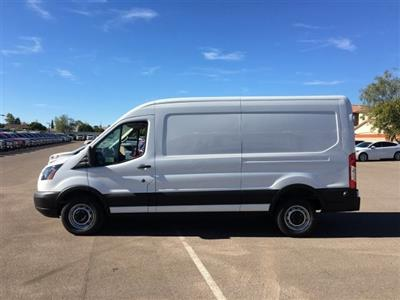 2019 Transit 250 Med Roof 4x2,  Empty Cargo Van #KKA28567 - photo 3