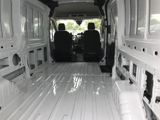 2019 Transit 250 Med Roof 4x2,  Empty Cargo Van #KKA28569 - photo 1