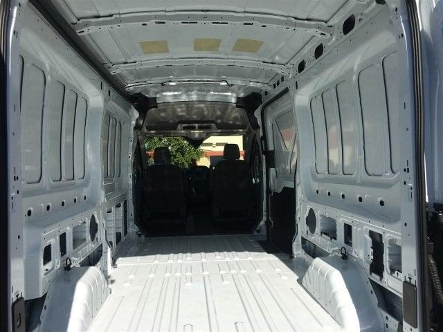 2019 Transit 250 Med Roof 4x2,  Empty Cargo Van #KKA28578 - photo 2