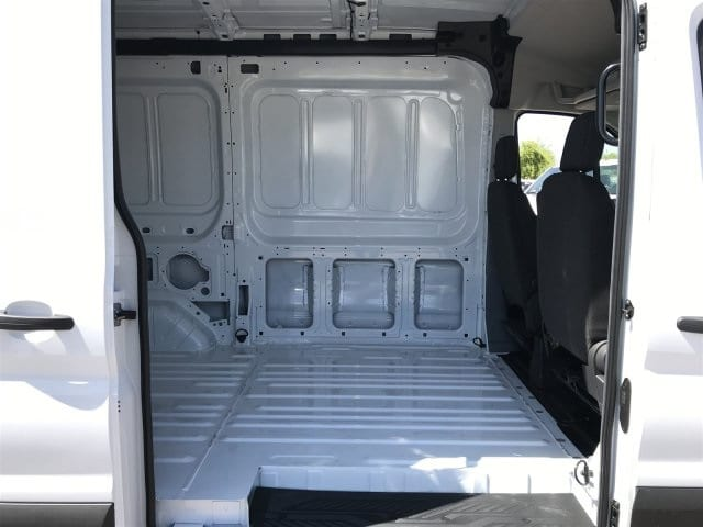 2019 Transit 250 Med Roof 4x2,  Empty Cargo Van #KKA32263 - photo 11