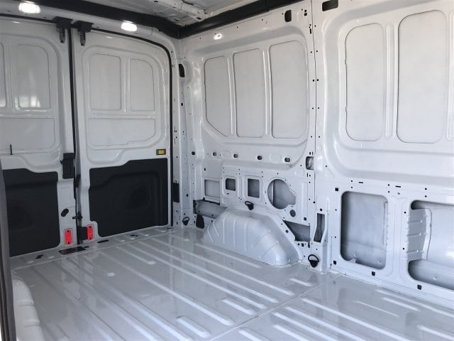 2019 Transit 250 Med Roof 4x2,  Empty Cargo Van #KKA32263 - photo 12