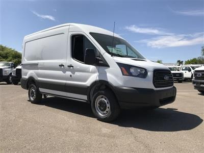 2019 Transit 250 Med Roof 4x2,  Empty Cargo Van #KKA32263 - photo 1