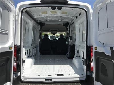 2019 Transit 250 Med Roof 4x2,  Empty Cargo Van #KKA32263 - photo 2