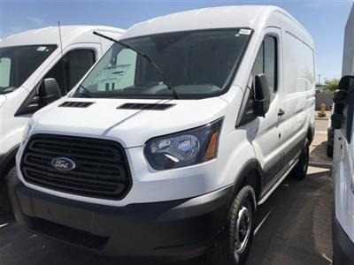 2019 Transit 250 Med Roof 4x2,  Empty Cargo Van #KKA32263 - photo 3