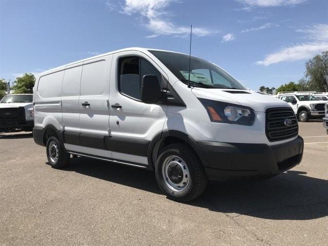 2019 Transit 150 Low Roof 4x2,  Empty Cargo Van #KKA36181 - photo 1