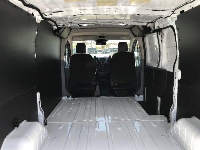 2019 Transit 150 Low Roof 4x2,  Empty Cargo Van #KKA36181 - photo 2
