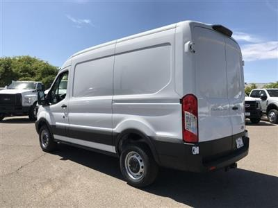 2019 Transit 250 Med Roof 4x2,  Empty Cargo Van #KKA36182 - photo 3