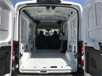 2019 Transit 250 Med Roof 4x2,  Empty Cargo Van #KKA36182 - photo 2