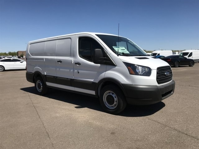 2019 Transit 150 Low Roof 4x2,  Empty Cargo Van #KKA82268 - photo 1