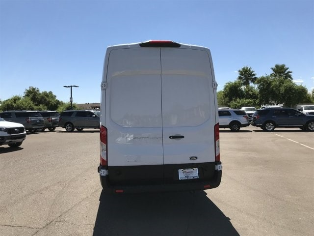 2019 Transit 350 HD High Roof DRW 4x2,  Empty Cargo Van #KKA85465 - photo 4