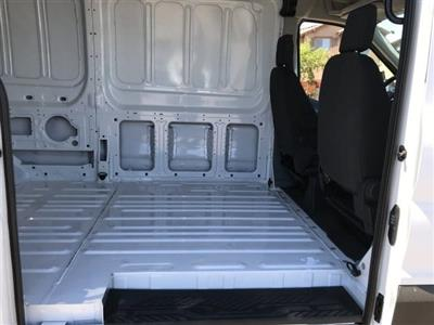 2019 Transit 350 HD High Roof DRW 4x2,  Empty Cargo Van #KKA85465 - photo 10