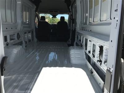 2019 Transit 350 HD High Roof DRW 4x2,  Empty Cargo Van #KKA85465 - photo 2