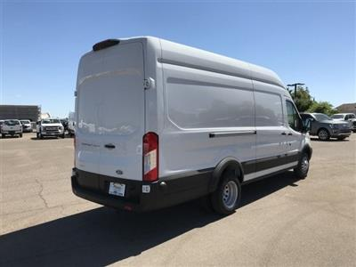 2019 Transit 350 HD High Roof DRW 4x2,  Empty Cargo Van #KKA85465 - photo 5