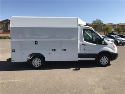 2019 Transit 350 4x2,  Knapheide KUV Service Utility Van #KKB12449 - photo 6