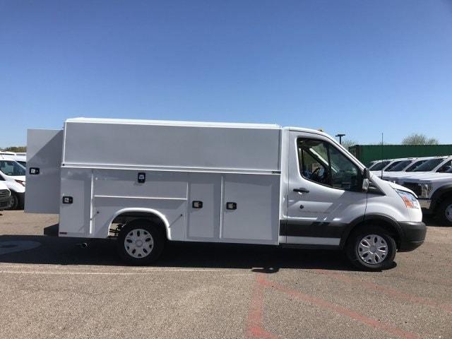 2019 Transit 350 4x2, Knapheide KUV Service Utility Van #KKB12452 - photo 3