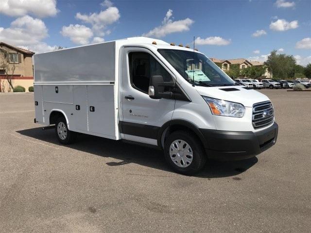 2019 Ford Transit 350 4x2, Knapheide Service Utility Van #KKB12458 - photo 1