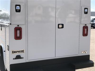 2019 Transit 350 4x2, Knapheide KUV Service Utility Van #KKB12458 - photo 5