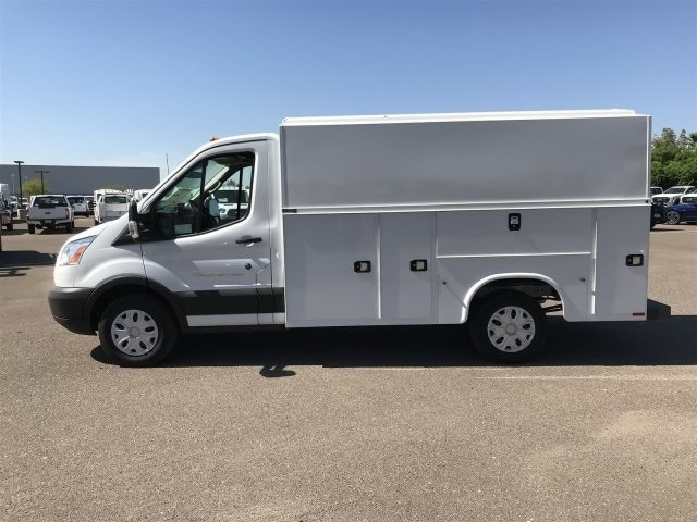 2019 Ford Transit 350 4x2, Knapheide Service Utility Van #KKB12460 - photo 1