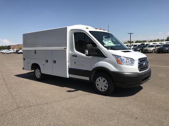 2019 Ford Transit 350 4x2, Knapheide Service Utility Van #KKB12462 - photo 1