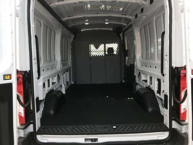 2019 Transit 250 Med Roof 4x2, Empty Cargo Van #KKB32121 - photo 1