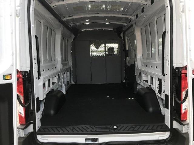 2019 Transit 250 Med Roof 4x2, Empty Cargo Van #KKB32122 - photo 1