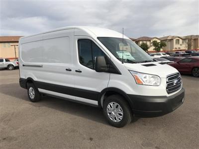 2019 Transit 250 Med Roof 4x2, Empty Cargo Van #KKB32124 - photo 1
