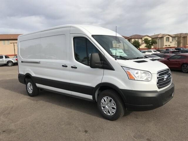 2019 Transit 250 Med Roof 4x2, Empty Cargo Van #KKB57603 - photo 1