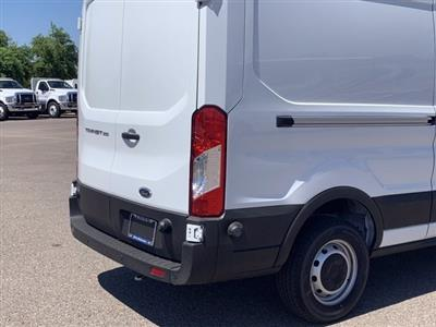 2019 Ford Transit 250 Med Roof RWD, Thermo King Refrigerated Body #KKB73161 - photo 9