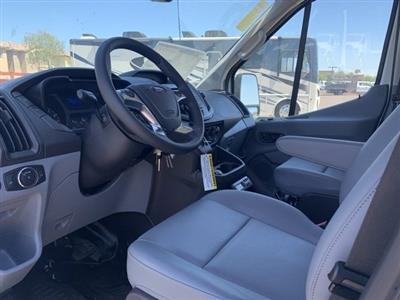 2019 Ford Transit 250 Med Roof RWD, Thermo King Refrigerated Body #KKB73161 - photo 14