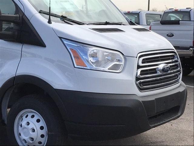 2019 Ford Transit 350 HD DRW 4x2, Supreme Spartan Service Utility Van #KKB87485 - photo 3