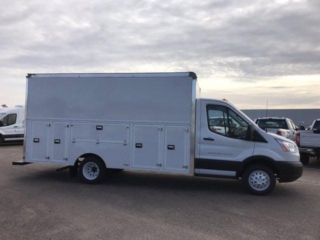 2019 Ford Transit 350 HD DRW 4x2, Supreme Spartan Service Utility Van #KKB87485 - photo 4