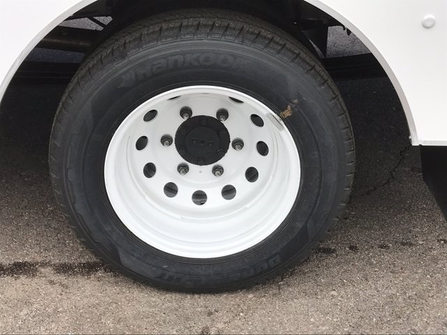 2019 Ford Transit 350 HD DRW 4x2, Supreme Spartan Service Utility Van #KKB87485 - photo 12