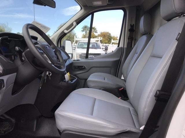 2019 Ford Transit 350 HD DRW 4x2, Supreme Spartan Service Utility Van #KKB87485 - photo 22