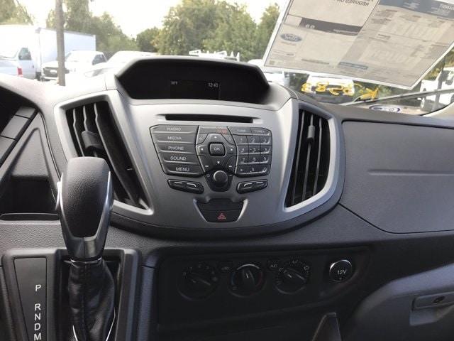 2019 Ford Transit 350 HD DRW 4x2, Supreme Spartan Service Utility Van #KKB87485 - photo 23