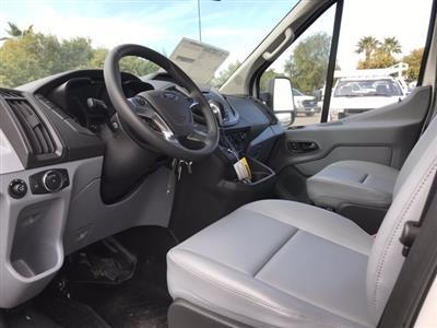 2019 Ford Transit 350 HD DRW 4x2, Supreme Spartan Service Utility Van #KKB87485 - photo 21