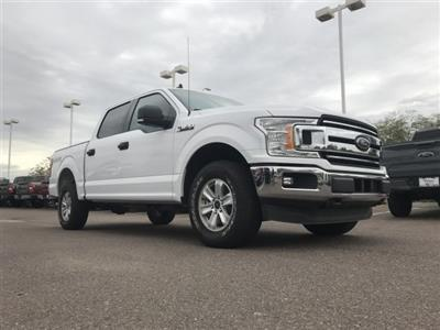 2019 F-150 SuperCrew Cab 4x4, Pickup #KKC04083 - photo 1