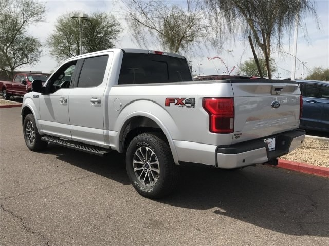 2019 F-150 SuperCrew Cab 4x4,  Pickup #KKC14678 - photo 3
