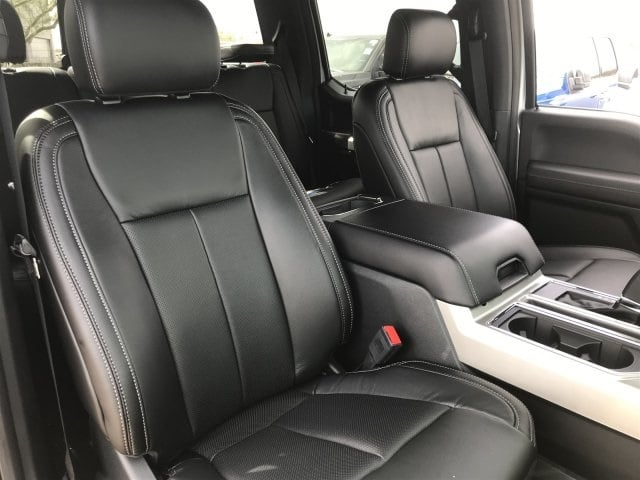 2019 F-150 SuperCrew Cab 4x4,  Pickup #KKC14678 - photo 4