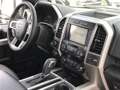 2019 F-150 SuperCrew Cab 4x4,  Pickup #KKC14678 - photo 6
