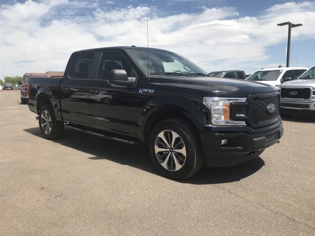 2019 F-150 SuperCrew Cab 4x4,  Pickup #KKC21848 - photo 1