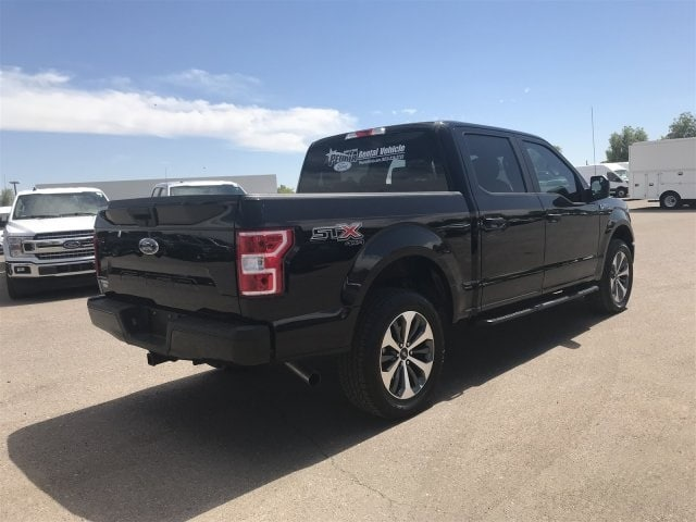 2019 F-150 SuperCrew Cab 4x4,  Pickup #KKC21848 - photo 2